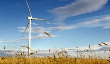 Community energy big renewable opportunity for rural Canada