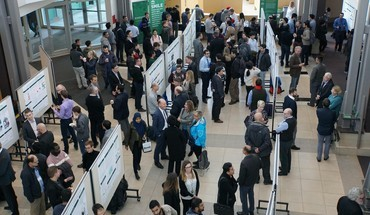 More than 200 attend Future Energy Systems Inaugural Open House